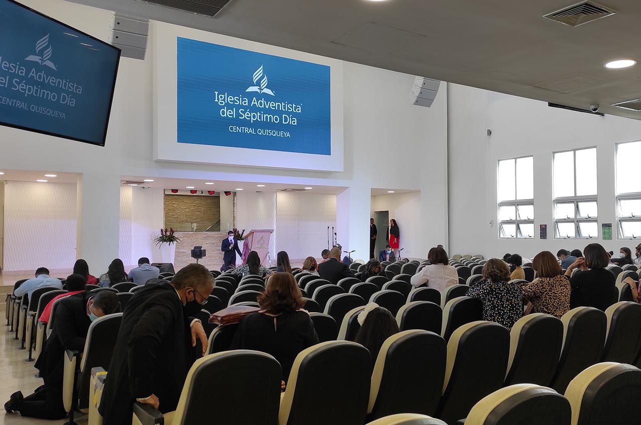 Santo Domingo, . Pantalla Indoor 5x3 P5