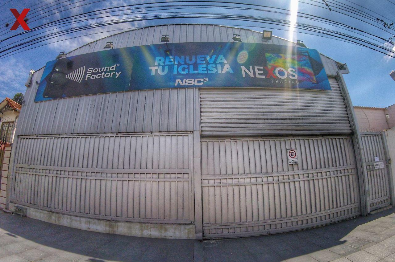 Seguimos creciendo en Bolivia, nuevas oficinas comerciales.