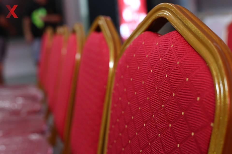 Renovamos el stock de sillas con entrega inmediata en Argentina.