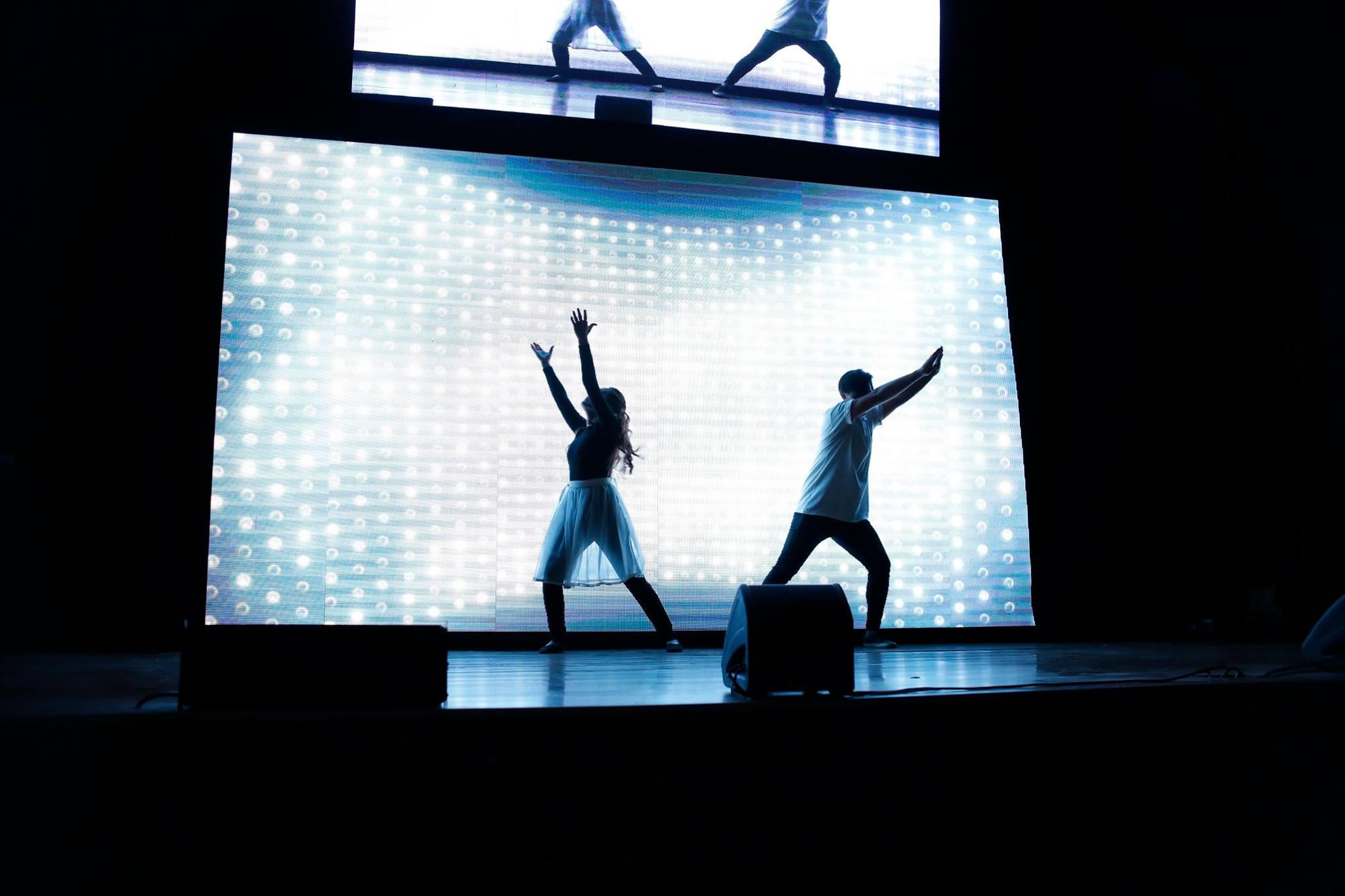 PANTALLAS DE LED Nexos pantallas de LED Indoor